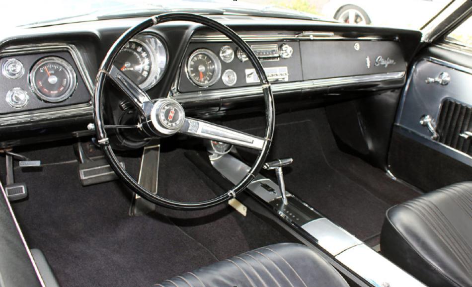 COAL: 1965 Oldsmobile 88 – Regrets, I've Had a Few
