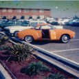 I run across interesting pictures on a local history Facebook page. This appears to be a student's new Karmann Ghia at St. Bernard High School in Playa Del Rey, California. […]