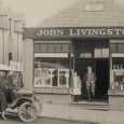 The first car that shows up in my family photo collection is a panel truck outside the Livingstone Bakery in Cardenden Scotland. I have no idea what kind of truck […]