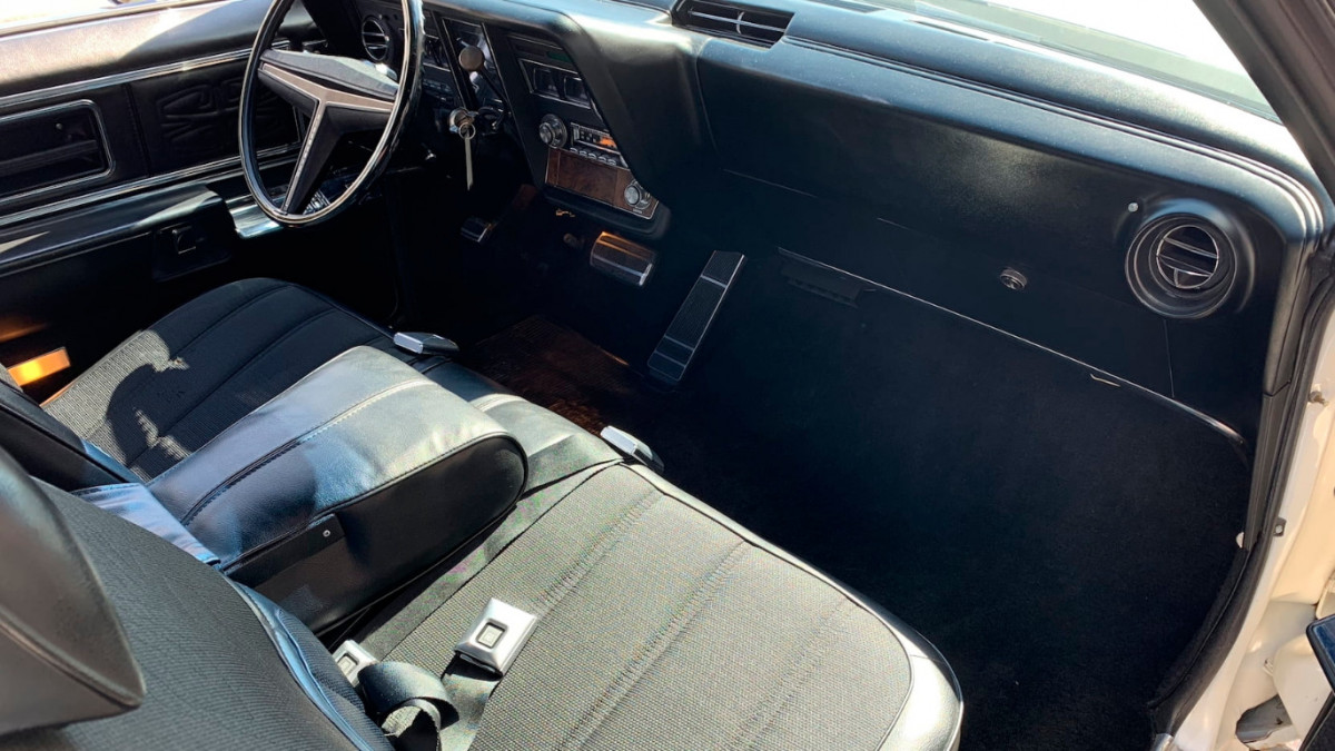Auction Classic: 1969 Oldsmobile Toronado – Profitable