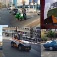 Once again I bring you an assortment of various vehicles found and captured in the Holy-land, and brought here to satisfy your huge excitement. Alright, steady on.