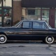 One of my favorite finds of recent years was a stunningly original 1961 Ford Falcon sedan outside of a local restaurant three years ago.  I had not seen the car […]