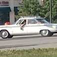 Way back in 2011 I spotted a great little Corvair on the move at a particular intersection near my home.  How strange that at the very same intersection eight years […]