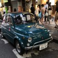 Yes, even waaaaay over in Tokyo, you can find an old Fiat 500 parked on the curb. Makes a nice change from all the JDM stuff, doesn't it? The Fiat […]