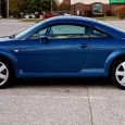 Surprisingly, the first-generation Audi TT has never gotten the proper Curbside Classic treatment, despite no fewer than two of this site's contributors having owned one at some point (here, and […]