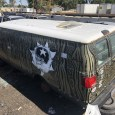 We here at CC do love us some art cars, so what better than a really big one in van form and in the junkyard! This 1997 Dodge RAM2500 Maxi […]