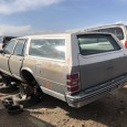 If the GM B-Body in general is hallowed chassis here at CC, then the B-Body wagon must be even more sacred. After all, what vehicle was ever made worse by […]
