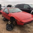 I've been looking for a Fiero to feature in this series for a while and while I have found a couple, they were so stripped down by the time I […]