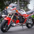 """The folks that run Portland Cars & Coffee do many theme days during the year. One of the most popular ones isn't about cars at all. It's """"Motorcycle Day"""", and […]"""