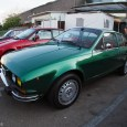 Recently the Israeli Alfa Romeo Classic Club has moved to a new, dedicated venue, and celebrated this with unveiling a GTV6 belonging to one of its members. That club has […]