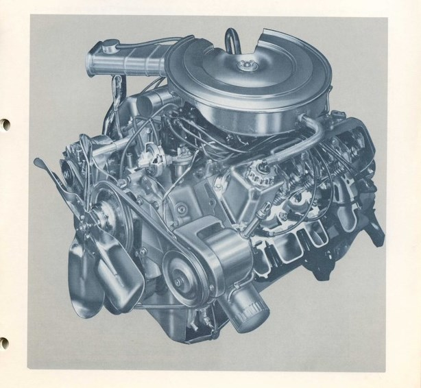 The Ford 335 Series V8 Engines (351C, 400, 351M) – It Could've Been a  Contender, Part 2 | Curbside ClassicCurbside Classic