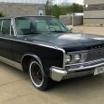 By all accounts, the mid-1960s were peak Chrysler Corporation. They were at the top of their game engineering-wise, and after some brief diversions in the early sixties, back on track […]