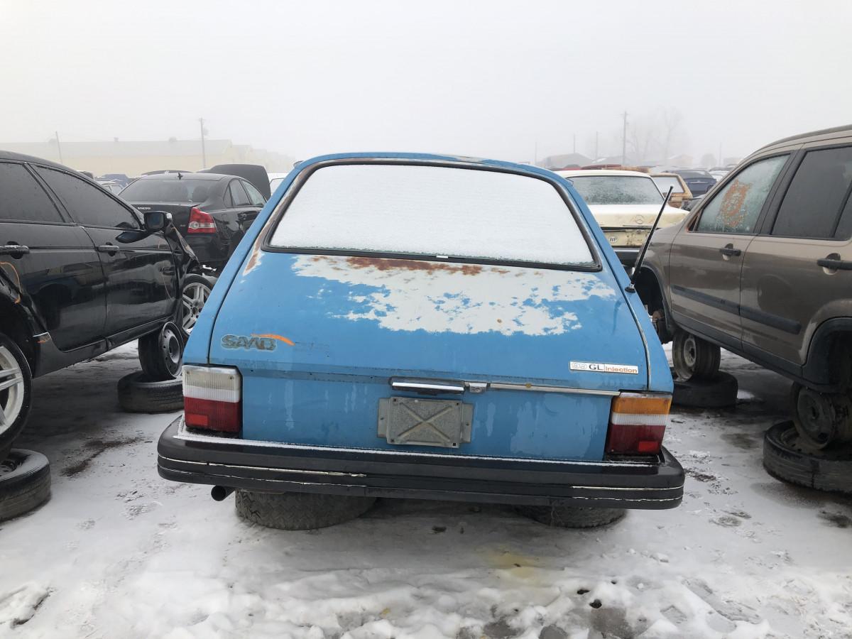 bleu clair-NEUF! Premium ClassiXXs 1:87 870046 1970 SAAB 99 Limousine