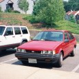 Feeling like the bird when we stumbled upon our 1994.5 Nissan Sentra, we were hoping not to be the statue the second time around.  With moving to Central Virginia, my […]