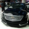 Since its early 21st century reboot, Cadillac's biggest weakness has been its tendency to constantly benchmark its cars against BMW and Mercedes. While the Escalade successfully built its own identity, […]