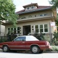 I was riding a southbound bus from my neighborhood when this first- (or second-) year Chrysler LeBaron convertible caught my eye out of the eastern windows of the bus. I […]