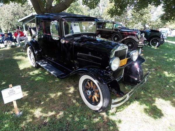 1930 Essex