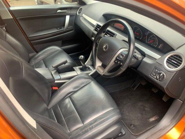 MG6 GT