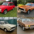 Auction sites have many cars we rarely see elsewhere, be it on the road, at car shows and classic meets or in museums. Looking through them is a Curbivore's take […]