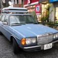 As previously mentioned in my monthly round-ups of Tokyo CCs (e.g. this one), there are a fair few W123s about in Japan – pretty much like anywhere on the planet, […]
