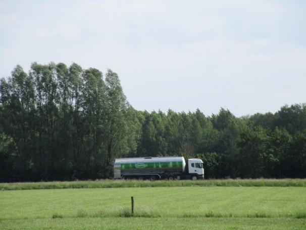 Scania Campina