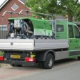 The heaviest and most powerful Volkswagen Crafter, carrying an interesting machine. I've passed by this combination many times, driving my car. Last Saturday afternoon, I went out for a long […]
