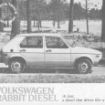 The VW Diesel Rabbit (Golf Mk1) really was a game changer, and I'm not using the word lightly. Finally there was an affordable, compact ultra-efficient car that could actually be […]