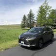 Introduced on our shores way back in 1999, Lexus' RX line has long been the top selling luxury CUV in the US market and of course not just to Realtors, […]