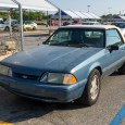 In the 1980s it wasn't uncommon to see unrestored 1960s Mustangs still in use as transportation. It was uncommon by the 1990s. I assume collectors had bought the ones worth […]