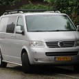 In 2003, Volkswagen introduced the fifth generation of their Transporter. By then, everybody was long used to Transporters with a transverse engine in the nose and a front-wheel drive layout. […]