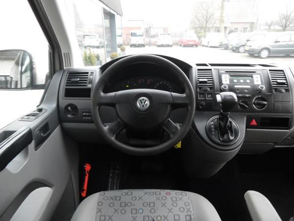 VW T5 2.5 TDI - 4