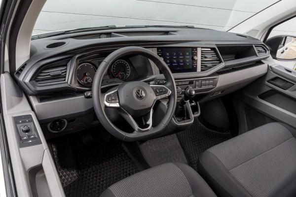 VW T6.1 - 2