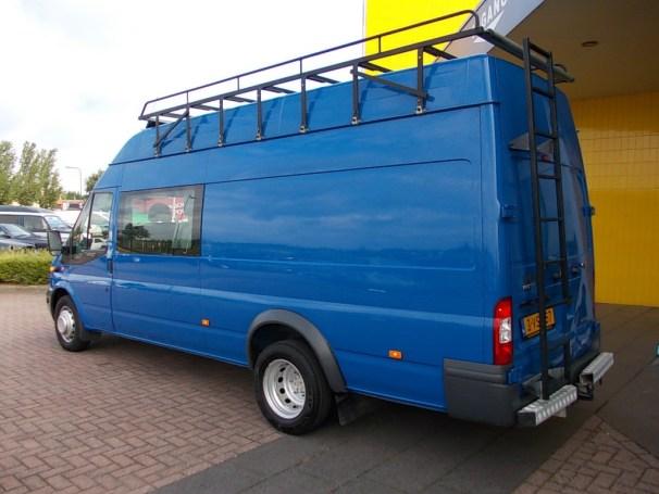 Ford Transit T460 3.2 TDCi