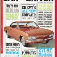 So now we get to the car that I was really most interested in: the new 1965 Corvair Corsa. Its mission was to protect the turf it had carved out […]