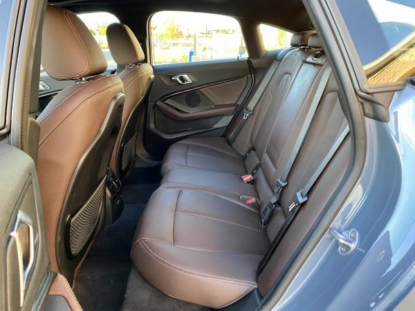2020 BMW 228i xDrive Gran Coupe