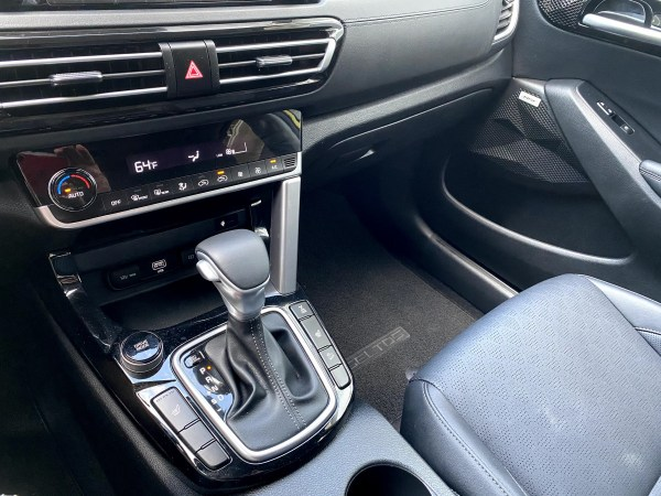 2021 Kia Seltos SX Turbo AWD