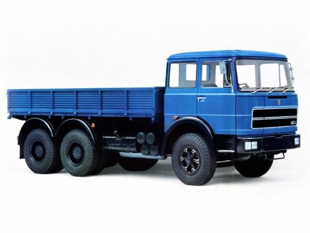 Fiat 697 N
