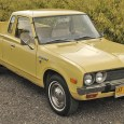 The 1977 Datsun King Cab pickup revolutionized the small truck market in the US, and pointed out a new direction for truck makers that still exists today. As archaeologists of […]
