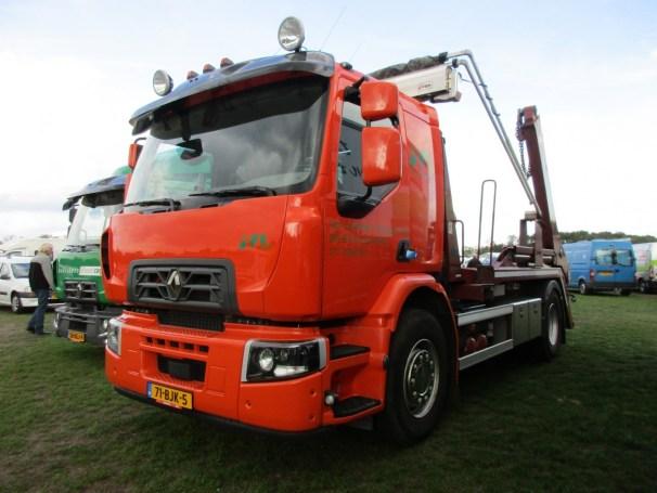 Renault D-wide
