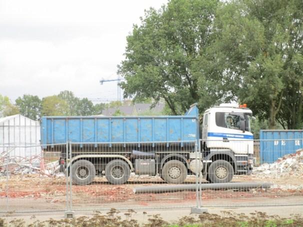 2008 Scania R480 8x4 De Ruiter - 2