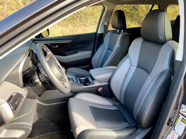 2020 Subaru Outback Onyx Edition XT