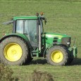 Some sunny scenery in the river forelands on last Monday afternoon. And definitely the last time in 2020 this John Deere farm tractor and Lely tedder were working together on […]
