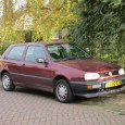 Plain, mostly older cars. No one ever pays attention to them. Ideal CC material, in other words! Let's start right away with this tour's most senior curbsider, a 1994 Volkswagen […]
