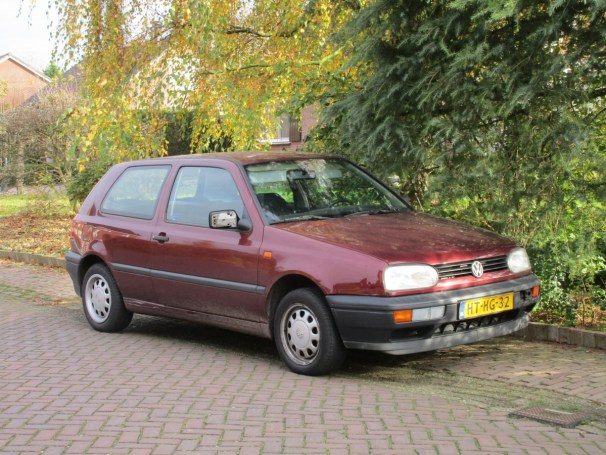 1994 VW Golf 1.6 CL - 1
