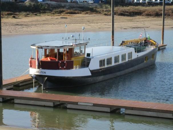 """Boat """"Druten"""""""