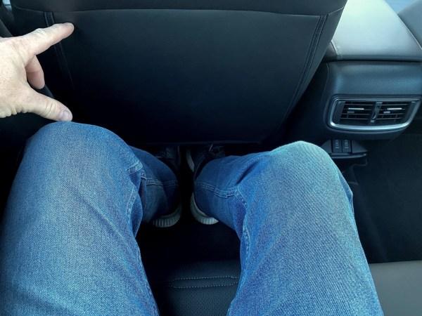 2020 Honda CR-V Touring