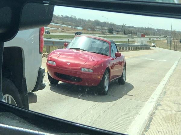 NA Mazda Miata