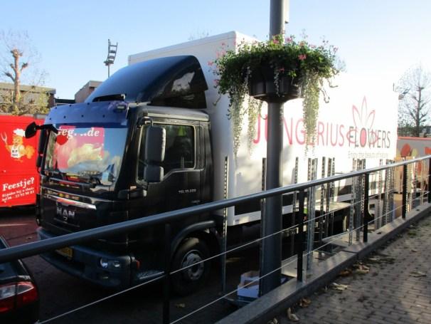 MAN TGL 4x2 box truck - 1