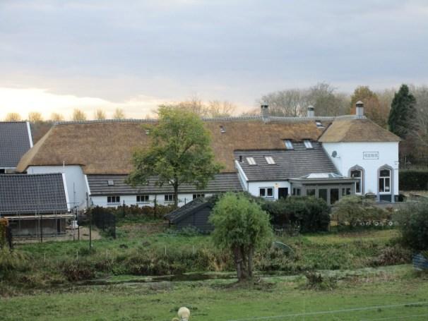 Farm house, job done - 1