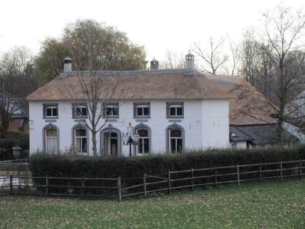 Farm house, job done - 4